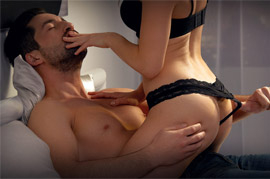 грубый или нежный секс