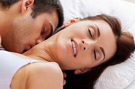как привнести изюминку в свою сексуальную жизнь
