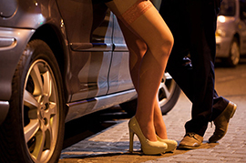 откуда пошла проституция