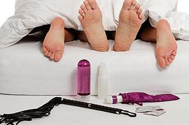 Мужские комплексы в постели
