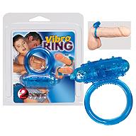 Эрекционное кольцо вибрирующее