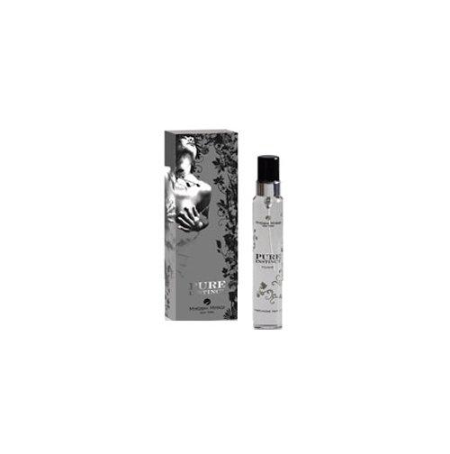 Женские духи с феромоном PURE instinct серебро, 13ml