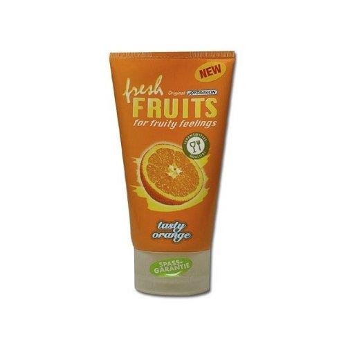 Лубрикант - гель Апельсин, 150мл