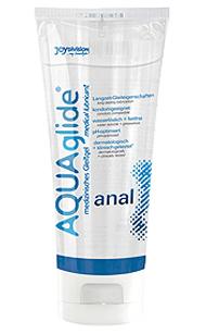 Анальная смазка Aqua Glide Anal, 100мл