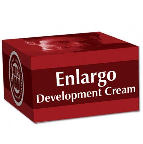 Крем для увеличения члена ENLARGO,