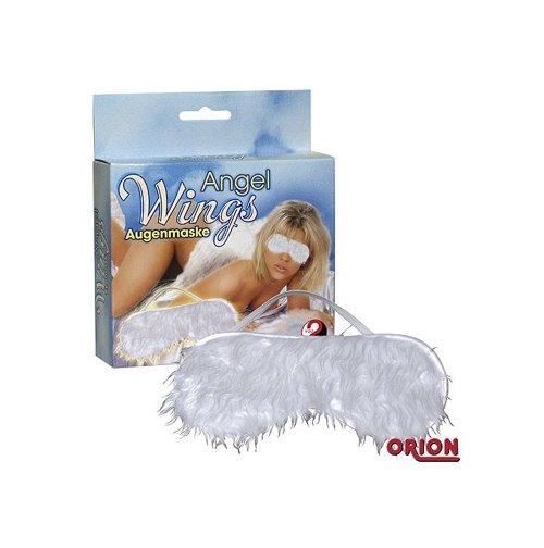 Маска для секса Крылья ангела