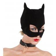 Купить маску для секса Кошка
