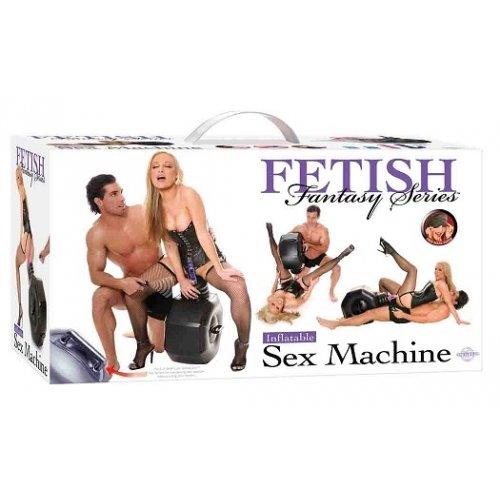 секс машина Fetish