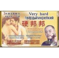 Возбуждающие средства - Мужские возбуждающие таблетки Твердый и крепкий