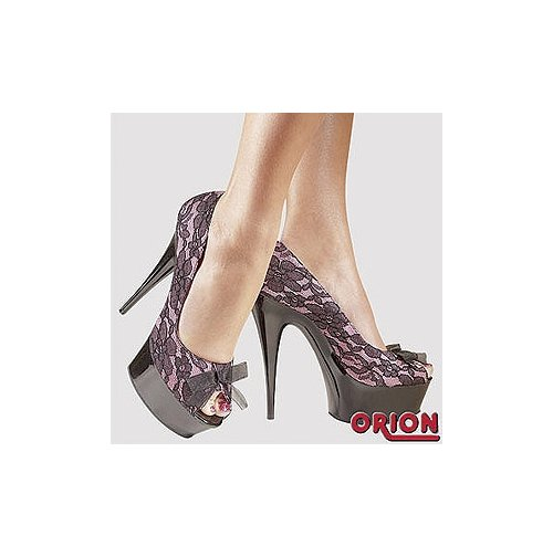 туфли на платформе Shannon