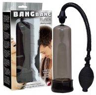 Вакуумная помпа Bang bang black