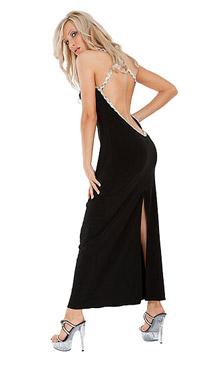 Платье Coral вечернее