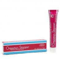 Крем Orgasmus - Stopper