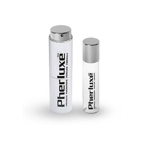 PherLuxe silver 2in1
