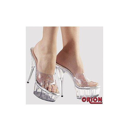 туфли Sydney для стриптиза