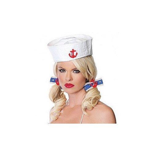 Заколки морячки
