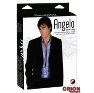 Секс-кукла мужчина Angelo