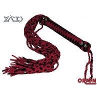 Флоггер плеть ZADO