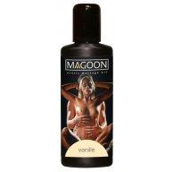 Эротическое массажное масло Ваниль