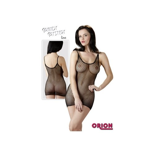 Платье сексуальное (27106171101) в сеточку