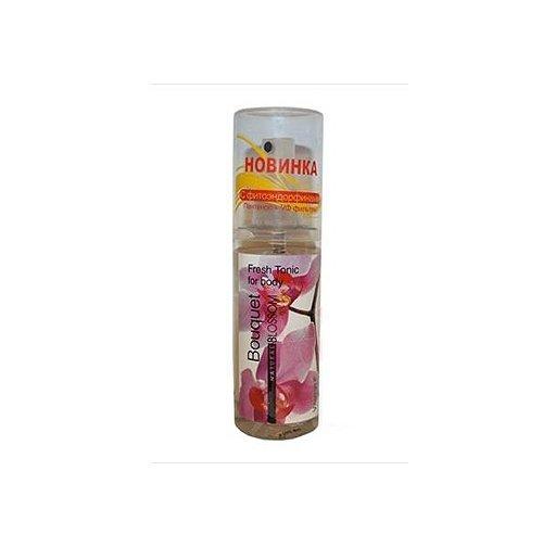 Тоник для тела Natural Blossom Букет