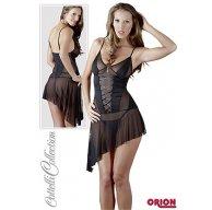 Платье Riana черное сексуальное