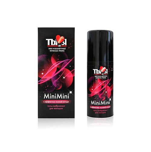 MiniMini гель для сужения влагалища, 20г