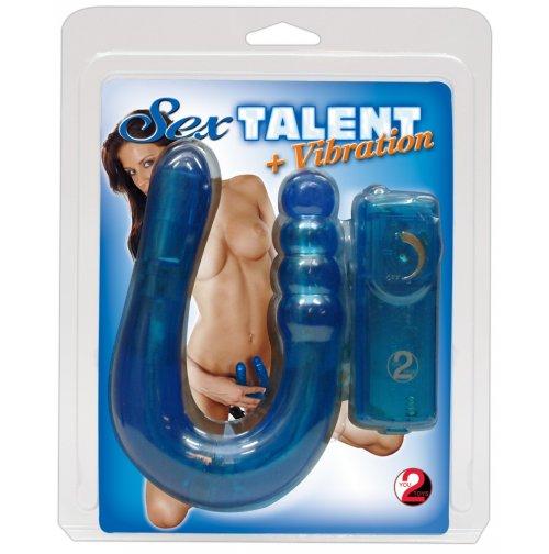 Вибратор Sex Talent