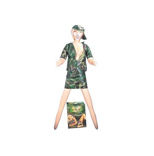 Кукла Kombat Cherri
