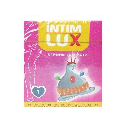 Intim Lux Струны Страсти