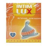 Intim Lux Жгучий Апельсин