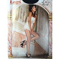 колготки Legs Ricсioli (белые)