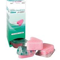 Soft - Tampon для любви, спорта и spa, 1 шт