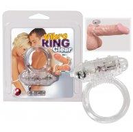 Мужское эрекционное вибро кольцо купить