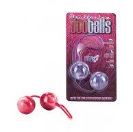 Женские вагинальные шарики для упражнений Кегеля