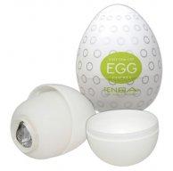 Мастурбатор яйцо -  Tenga Egg Clicker купить