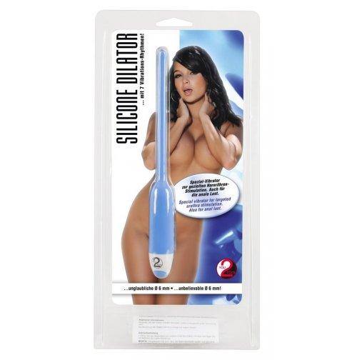 Купить силиконовый стимулятор для уретры