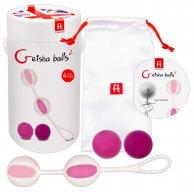 Купить Вагинальные шарики - Geisha Balls 2