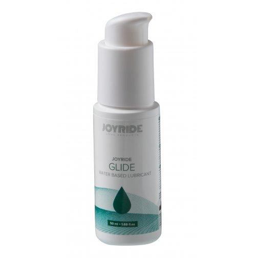 Купить вагинальную смазку Glide (water based), 50 мл