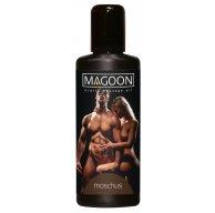 Купить Массажное масло Magoon Moschus, 100 мл