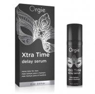 Купить сыворотку ORGIE Xtra Time Delay Serum для продления секса, 15 мл