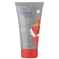 Купить лубрикант Frenchkiss Strawberry с вкусом клубники производитель Joydivision