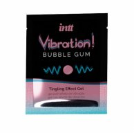 Купить жидкий вибратора Intt Vibration Bubble Gum